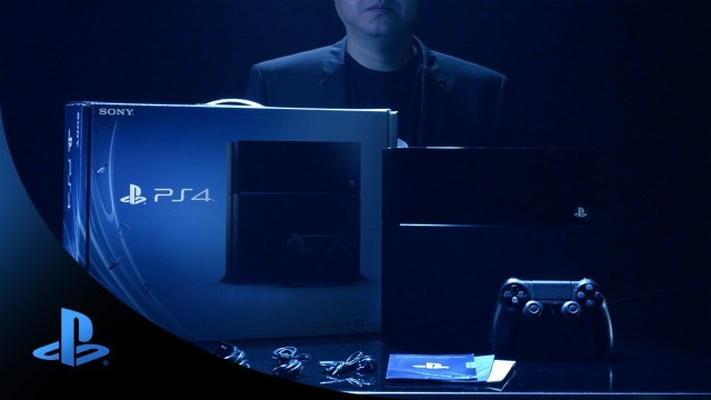 The Official PS4 Unboxing Video | PlayStation 4