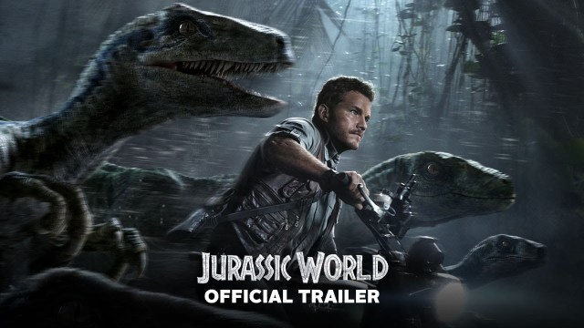 Jurassic World – Official Global Trailer