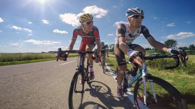 Tour de France 2015 – Best of Stages 1-7