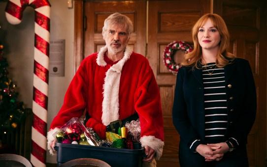 Bad Santa 2 Preview