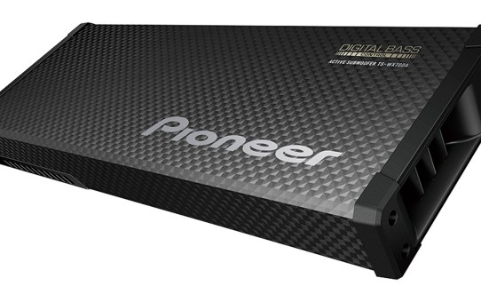Pioneer Debuts Digital Bass Control Technology to Improve Bass Quality and Performance in the Car
