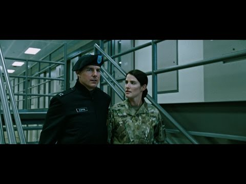Jack Reacher: Never Go Back Clip
