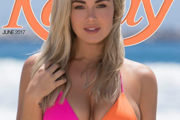 Model Ciara Price