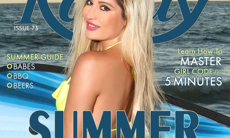 Kandy 2018 Summer Kickoff Issue