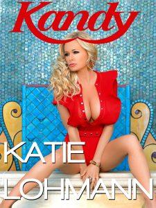 Katie Lohmann KANDY Magazine