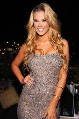 Playboy Playmate Jessa Hinton