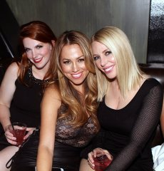 Jessica Hall and Friends