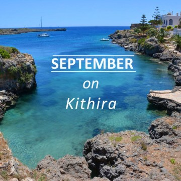 September on Kithira