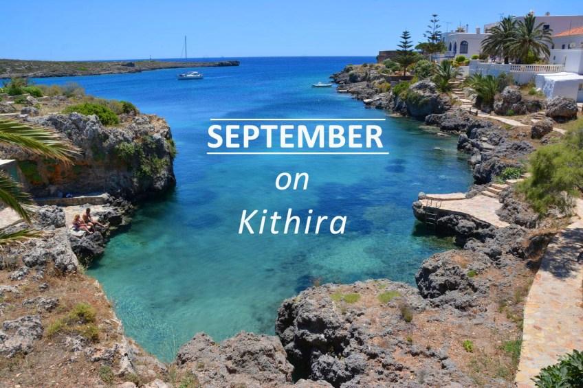 September on Kithira