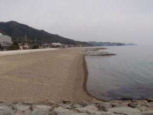 宮津湊海岸環境整備工事