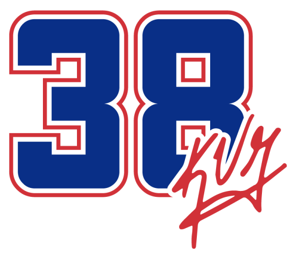 Kane Van Gate - BHL Goalie   #38
