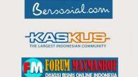 forum bisnis indonesia