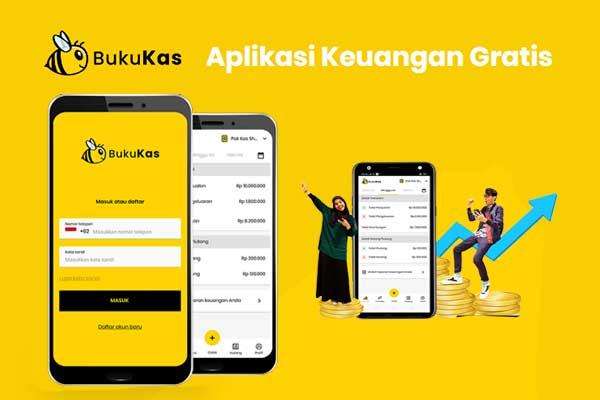 aplikasi bukukas keuangan