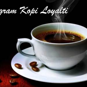 Program Kopi Loyalty