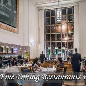 5 Restoran Mewah di AS