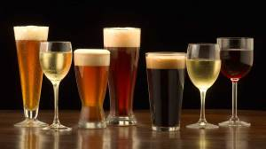 Aussies Preference Beer or Wine