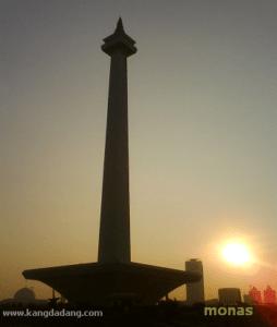 """monumen nasional"""