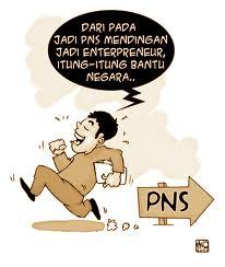 """""""Penerimaan CPNS 2013"""""""