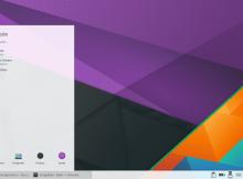 Install KDE Plasma 5 di BlankOn 10 Tambora