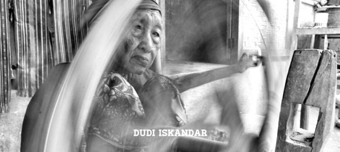 Papu Wani (96), Sosok Perempuan Hebat Dusun Sade