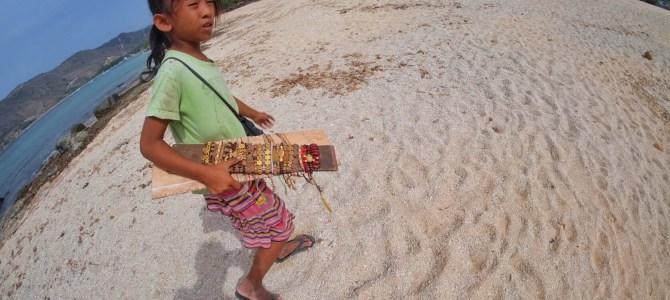 Ely, Sebuah Potret Anak Indonesia
