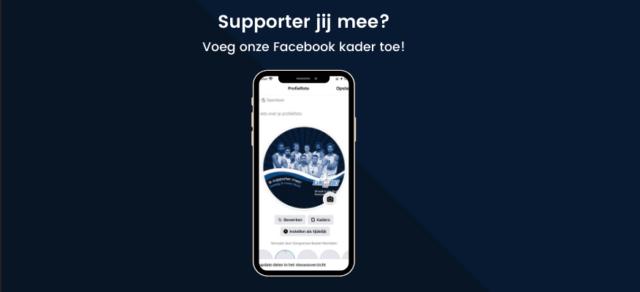 Facebook-actie