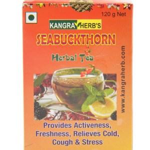 Seabuckthorn Herbal Tea