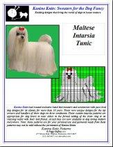 MaltesePatternCoverGraphic