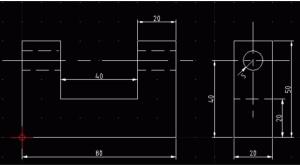 லிபர்கேட் இருபரிமாண வரைபடம்