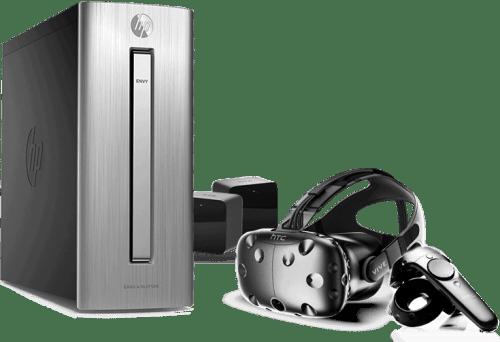 கணினி VR தலையணி