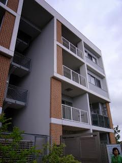 小玉祐一郎先生の監修の集合住宅