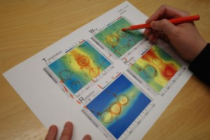 パッシブ気候図がグッドデザイン賞を受賞