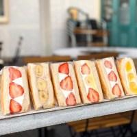 【開店】朗報!吉報!門司港駅近くに人気パンケーキ屋「Cafe del SOL(カフェデルソル)」が3/1(日)移転オープン!