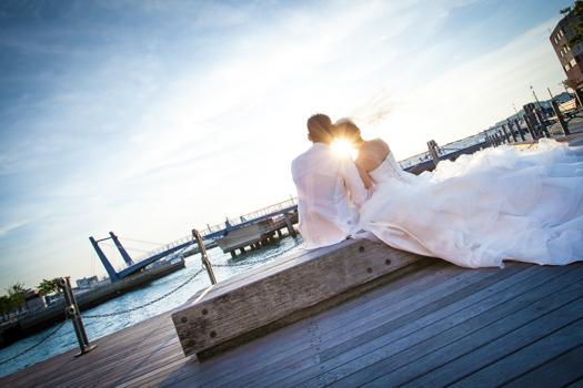 婚攝聖地 關門海峽