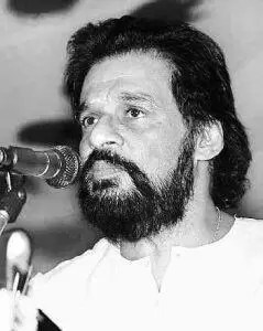 YESUDAS ARTICLE BY CHINMAYA M.RAO