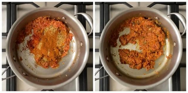 Soya-keema-matar-pav-recipe-dhaba-style-7