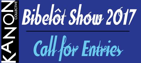 bibelot show 2017