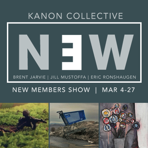 New Members Show