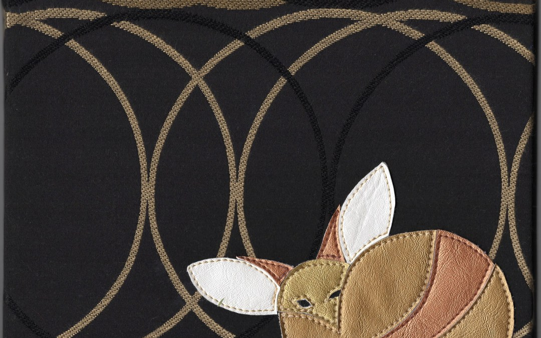 Stitched: Sewn Creations by Jill Mustoffa