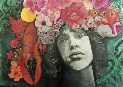 Mick by Mary Hudgins
