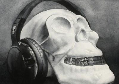 Lisa Garrison - Skull Candy