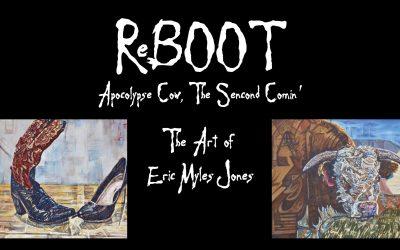 Reboot: Apocolypse Cow, The Sencond Comin'