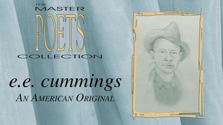 e.e. cummings: An American Original | Kanopy