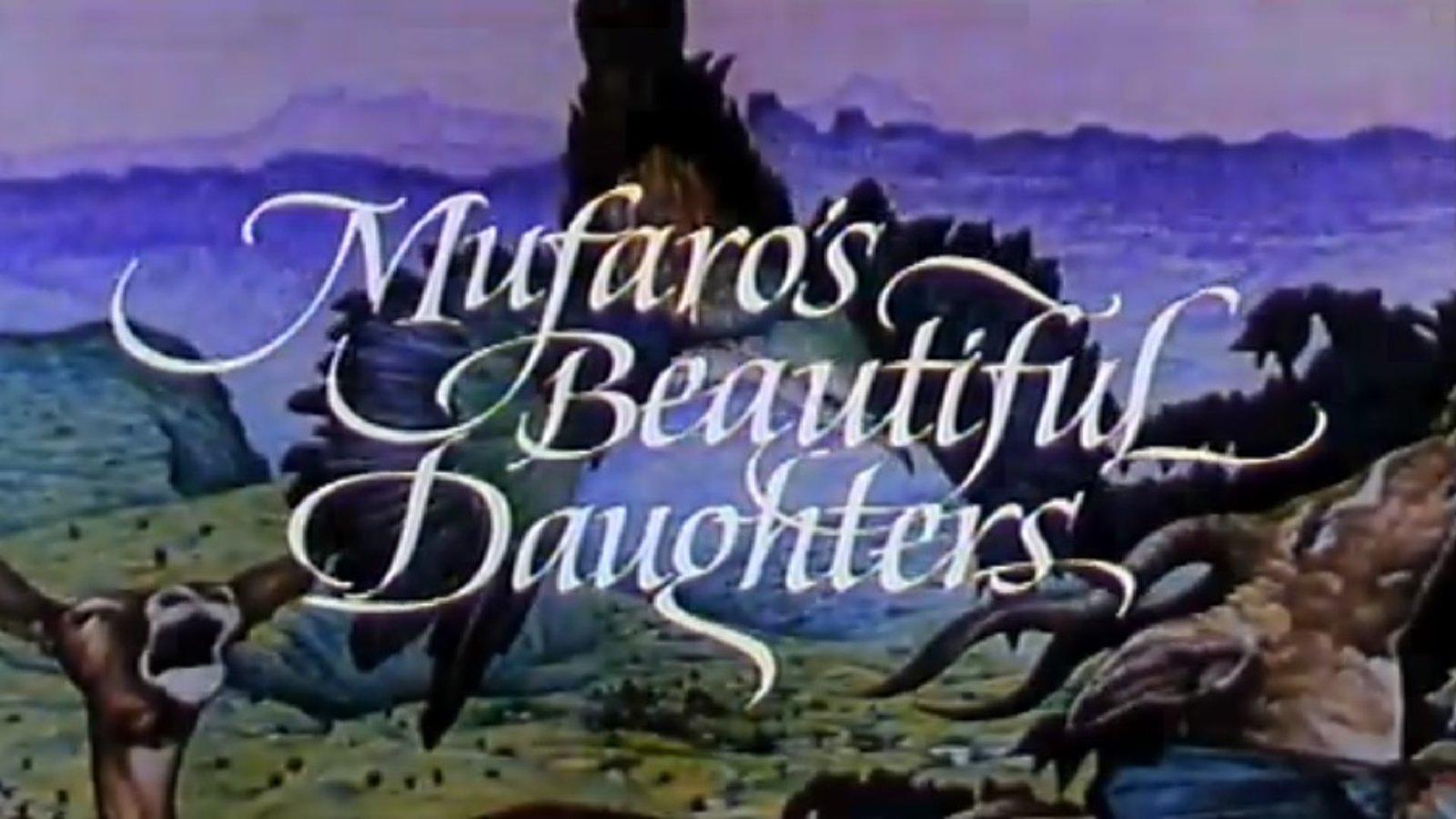 Mufaro S Beautiful Daughters