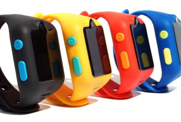 smartwatches infantiles