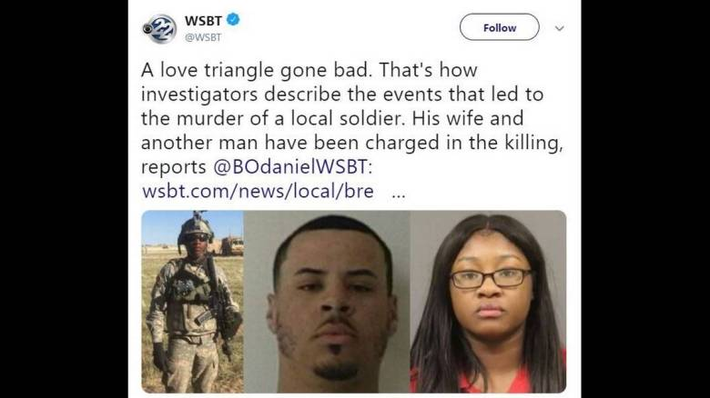 Image result for US Army Sgt Tyrone Hassel III