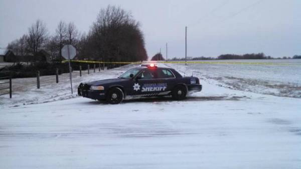 Sedgwick County Sheriff's Office IDs homicide victim found ...
