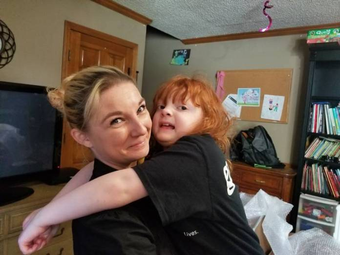 "Christine Gordon has no hope that the new Epidiolex can help her daughter, Autumn, who has a rare form of epilepsy. So they are moving to Colorado to try the ""full spectrum"" of cannabis therapy."