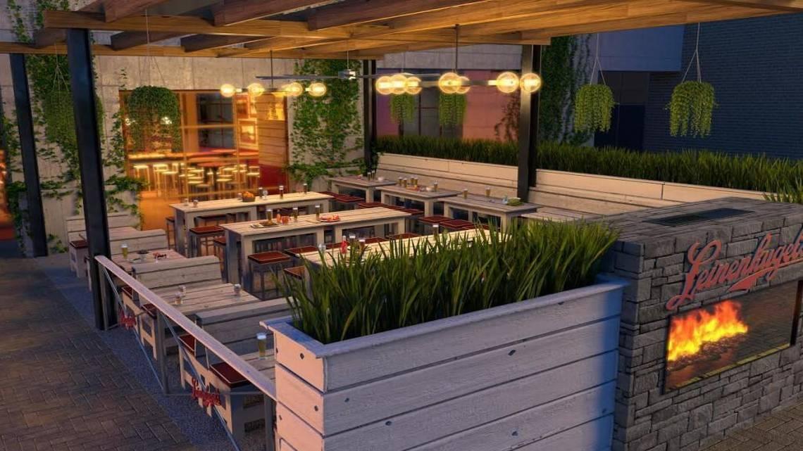 Wisconsin S Leinenkugel Brewery Will Open Restaurant And