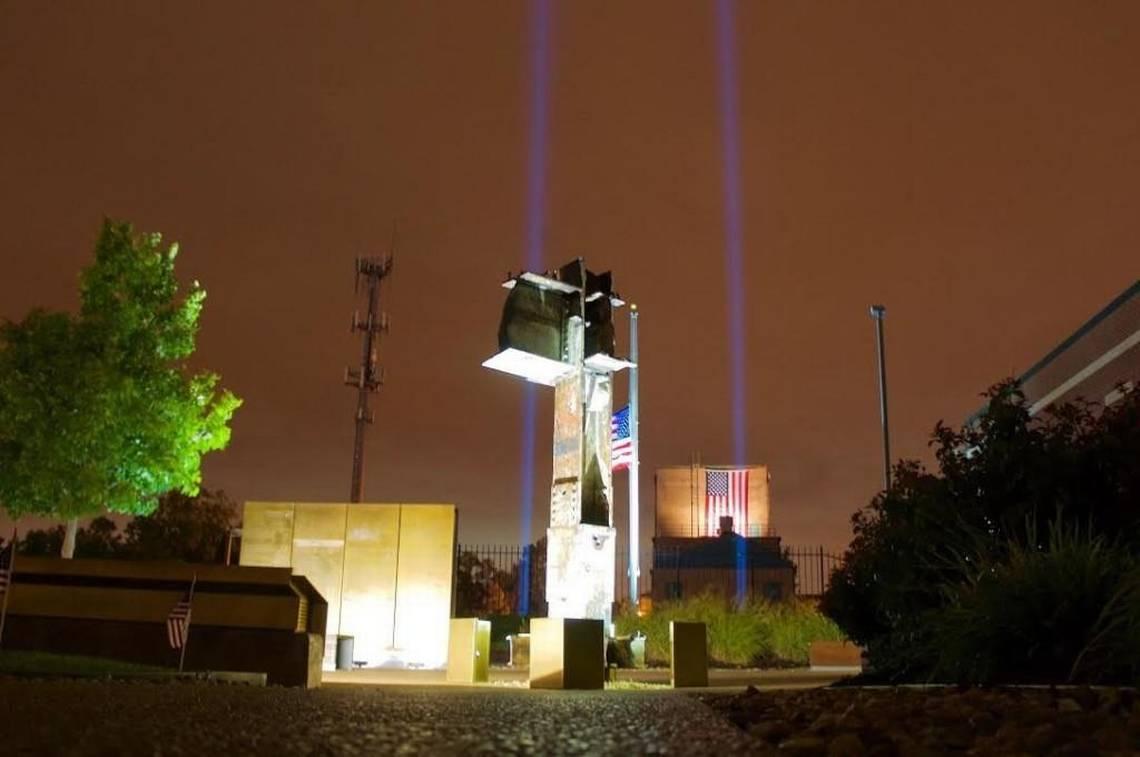 twin spotlights will grace overland